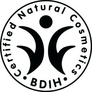 BDIH biotermék tanúsítvány