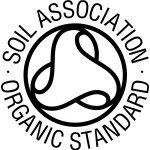 Soil Association biotermék minősítés