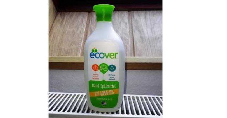 Ecover mosogatószer