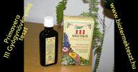 Primavera 111 Gyógynövényolaj