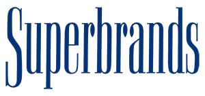 Superbrands logó