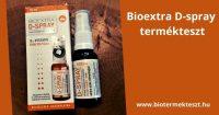 Bioextra D-spray